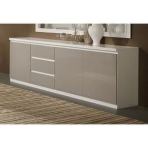 le lit de vos r ves ikea buffet bas blanc. Black Bedroom Furniture Sets. Home Design Ideas