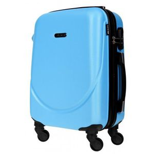 VALISE - BAGAGE CANDIE  |  Valise  Cabine  Low Cost Rigide ABS 54x