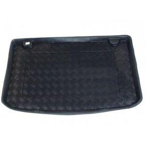TAPIS DE SOL Tapis bac de protection de coffre Renault Clio 4