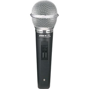 MICROPHONE BST MDX25 Microphone de Chant - 55 x 180 mm