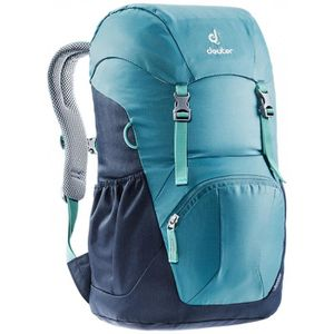 add9e988fa SAC À DOS Deuter Junior, Polyamide, Polyester, Bleu, Motif, ...