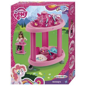 DINETTE - CUISINE MY LITTLE PONY Desserte