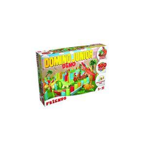 DOMINOS Goliath Jeu De Construction - Domino Express - Jun