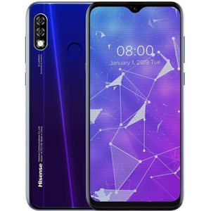 SMARTPHONE HISENSE INFINITY H30 Ultra violet 64 Go