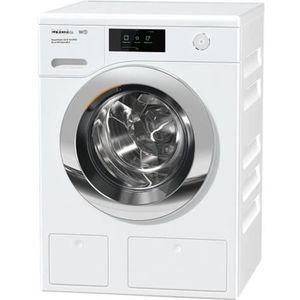 LAVE-LINGE Miele WCR 860 WPS Machine à laver indépendant Nich