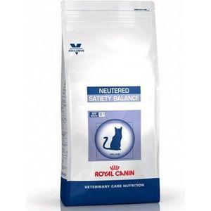 CROQUETTES ROYAL CANIN Croquettes Neutered Satiety Balance -