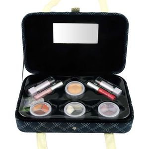 PALETTE DE MAQUILLAGE  Hello Kitty Coffret cadeau enfant mallette de maqu