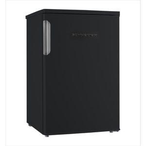 RÉFRIGÉRATEUR CLASSIQUE Réfrigérateur top Schneider STT112B • Réfrigérateu