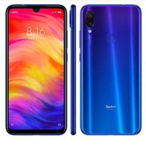 Téléphone portable Xiaomi Redmi Note 7 64 go 6go Bleu version global