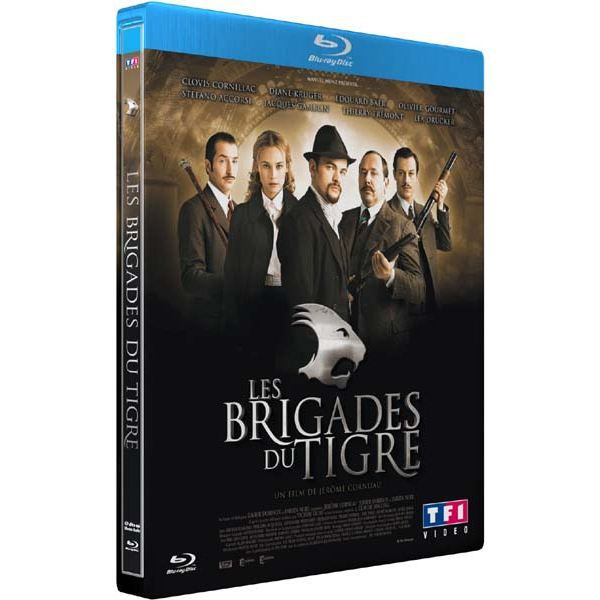 [MULTI] Les Brigades du Tigre (2005) [TRUEFRENCH] [Bluray 720p]