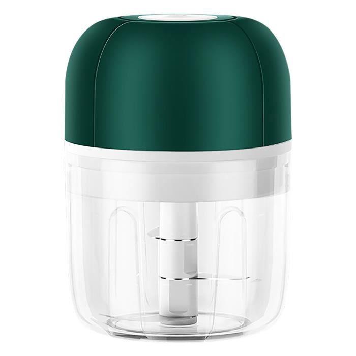 Home Multifunction Appliance Newes Sans Fil Mini Électrique Hachoir Alimentaire Légumes Fruits Ail Mélangeurs AIH2