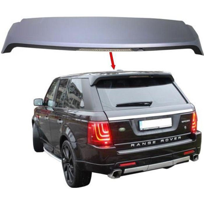 Aileron de toit pour Range Rover Sport L320 05-09 Autobiographique