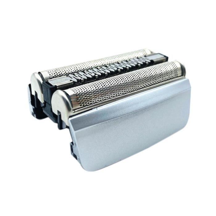 Tête de rechange de tondeuse tête de rasoir tête de rechange de tondeuse Durable accessoires de tête de coupe pour Braun 8 Series