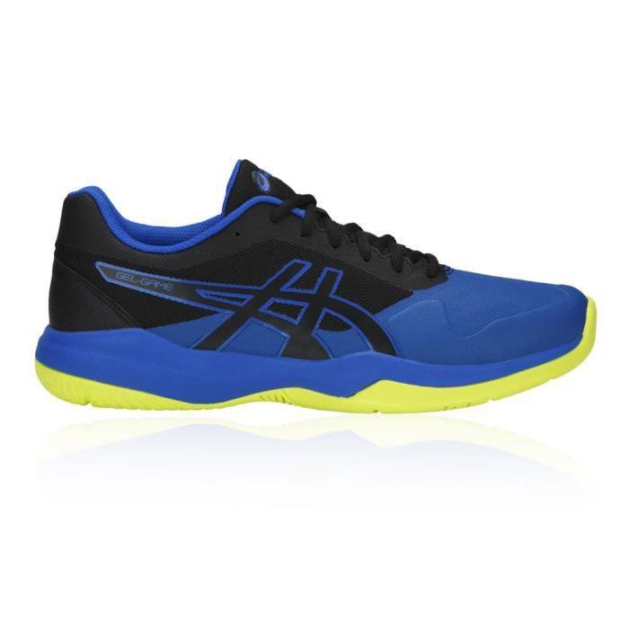 Asics Hommes Gel-Game 7 Tennis Chaussures De Sport