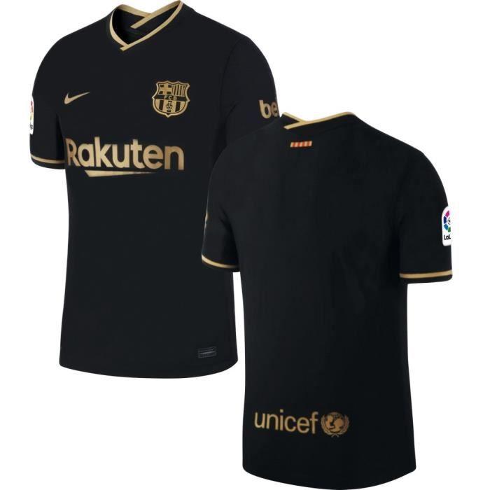 Nouveau Maillot de Foot Barcelones 2020 2021 Barcelonas Barcas Pas Cher pour Homme