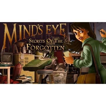 The Mind's Eye: Secrets of the Forgotten