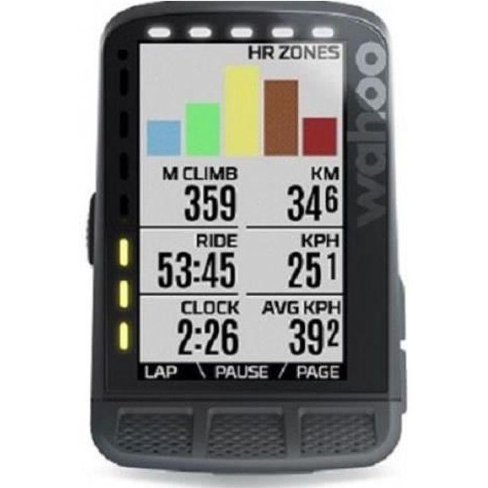 Wahoo Fitness ELEMNT ROAM - Ordinateur de vélo GPS