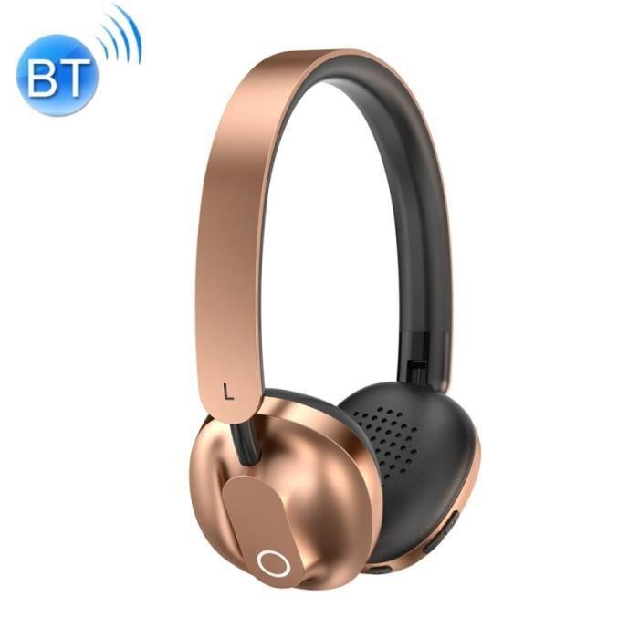 Bandeau Bluetooth / filaire écouteurs double mode Casque avec Micro, pour iPhone, iPad, iPod, Samsung, HTC, Sony, Huawei, Xiaomi &