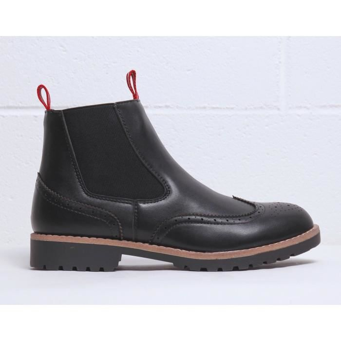Bottines Duca di Morrone