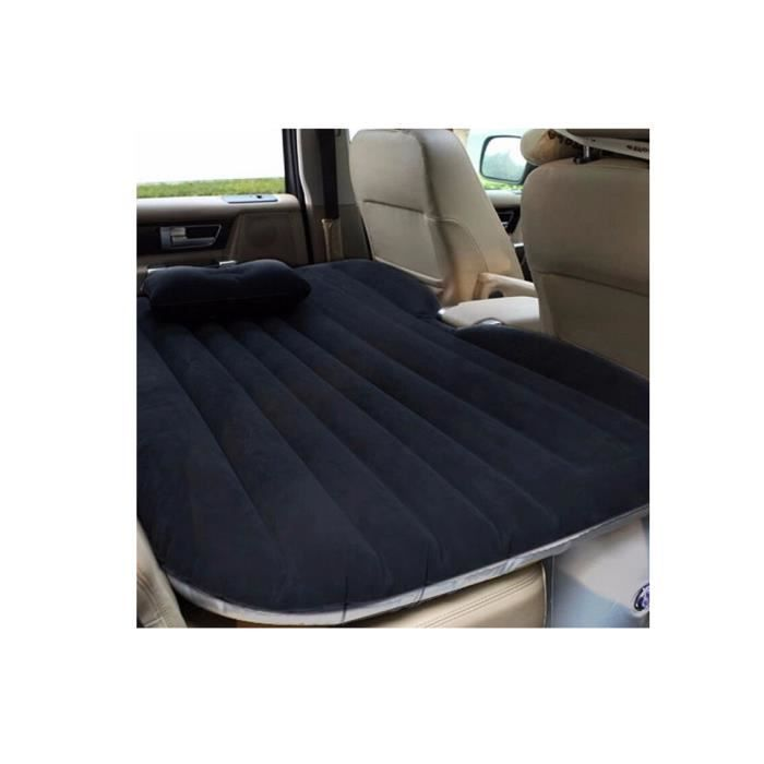 pliable lit d 39 appoint matelas gonflable pour voiture. Black Bedroom Furniture Sets. Home Design Ideas