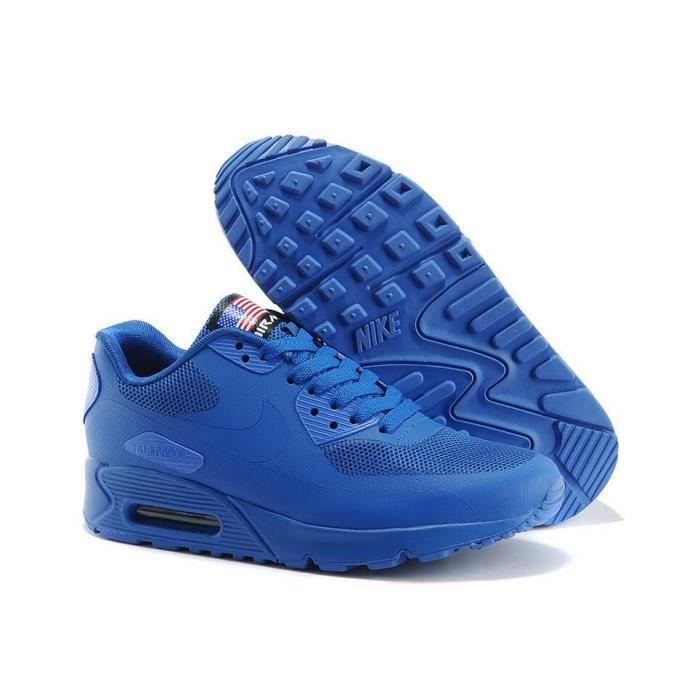 air max 90 bleu royal