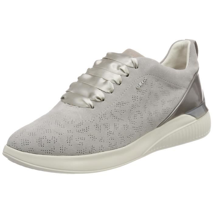 Taille top Geox Theragon Low Women's C D 3lfjqz 36 Sneakers jUMqzpVGLS