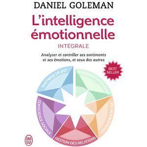 LIVRE DÉVELOPPEMENT L'intelligence émotionnelle