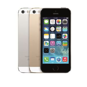 SMARTPHONE Apple iPhone 5S 16 GB argent
