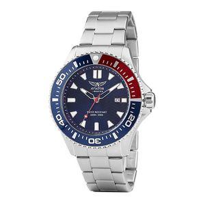 MONTRE Montre Bracelet GKH1S spécial ops plongeur montre