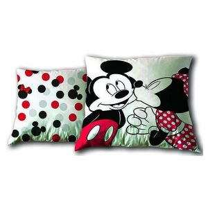 COUSSIN COUSSIN MICKEY & MINNIE DISNEY modèle Bronisse