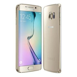 SMARTPHONE RECOND. Samsung Galaxy S6 Edge 32 Go Or