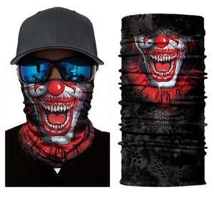 CAGOULE - TOUR DE COU Masque De Protection Imprimé Moto Ski Snowboard cl