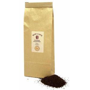 CAFÉ Café moulu  aromatisé Caramel Noix pour cafetière