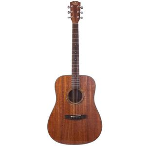 GUITARE Guitare acoustique JM FOREST Dreadnought SD26 MH