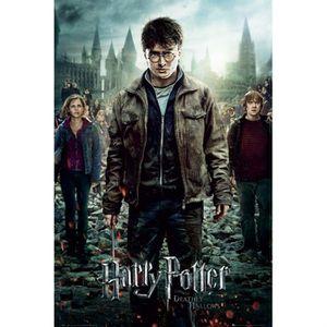 Harry Potter La Magie Des Films Achat Vente Pas Cher