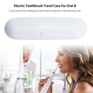 PORTE SECHE-CHEVEUX MKISHINE Etui pour Brosse à Dents électrique Oral-