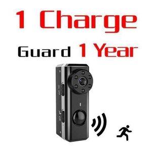 CAMÉRA MINIATURE Mini Caméra HD 1080p Micro Caméra Infrarouge de Vi
