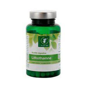DIGESTION - TRANSIT  Lithothamne - 90 gélules végétales - Boutique N…