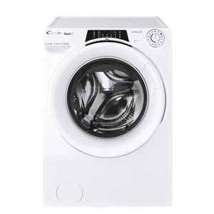 LAVE-LINGE Candy RO16106DWHC7-1-S Machine à laver Charge avan