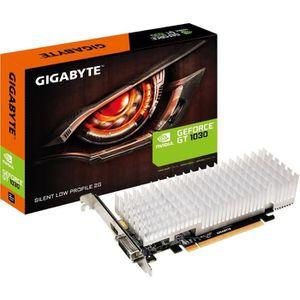 CARTE GRAPHIQUE INTERNE Gigabyte GV-N1030SL-2GL Carte Graphique NVIDIA GeF