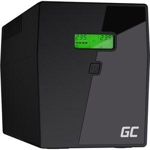 ONDULEUR Green Cell® UPS Alimentation d'énergie Non interru