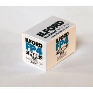 PELLICULE PHOTO Pellicule Ilford FP4+ 125 135-36