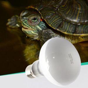 AMPOULE - LED 25W Ampoule de reptile 220V UVA + UVB lampe de cha
