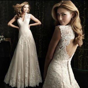 ROBE DE MARIÉE Nouvelle robe de noiva Robes de mariée de mariée d