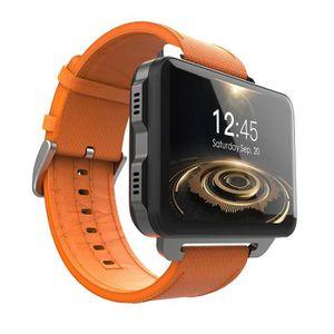MONTRE CONNECTÉE Montre Connectée Bluetooth Smartwatch Montre Intel