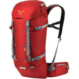 SAC A DOS TECHNIQUE SALEWA - Sac a Dos - MIAGE 35 Rouge