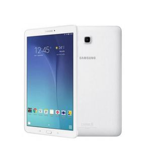 TABLETTE TACTILE TABLETTE TACTILE SAMSUNG - GALAXY TAB E - blanc