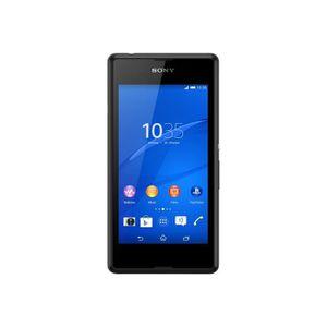 SMARTPHONE Sony XPERIA E3 D2203 smartphone 4G LTE 4 Go microS