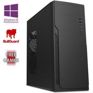 UNITÉ CENTRALE  VIBOX Alpha 10 PC Gamer Ordinateur avec War Thunde
