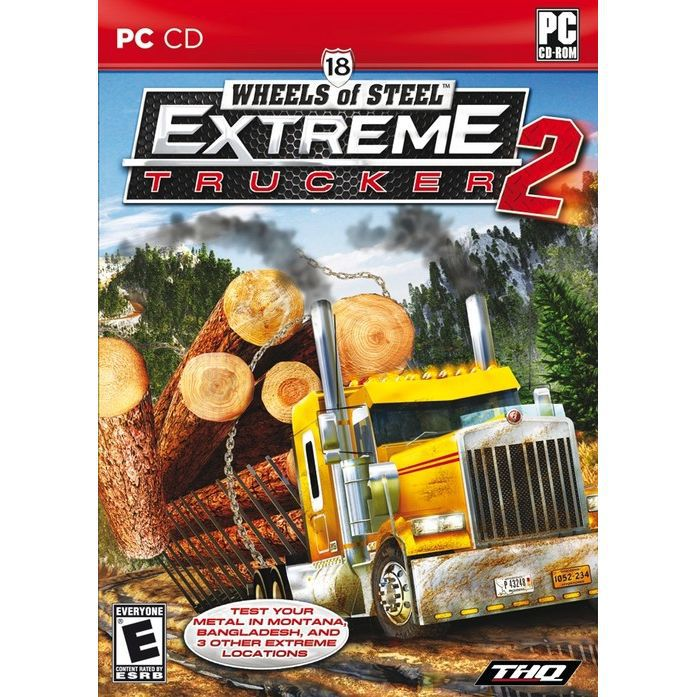 18 Wheels of Steel Extreme Trucker 2 [PC] [MULTI]
